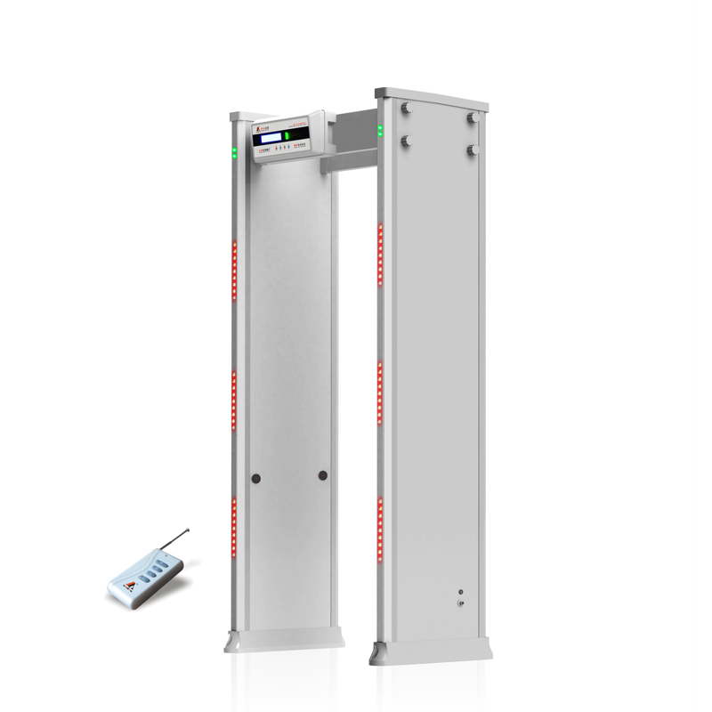 AD-2286 walk through metal detector