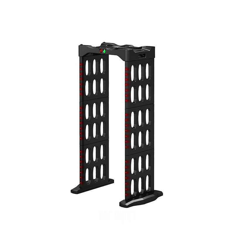 AD-2322 portable walk through metal detector