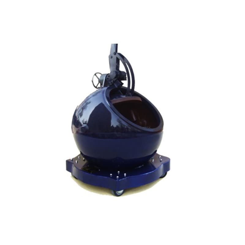 Caster Type Explosion-proof Ball